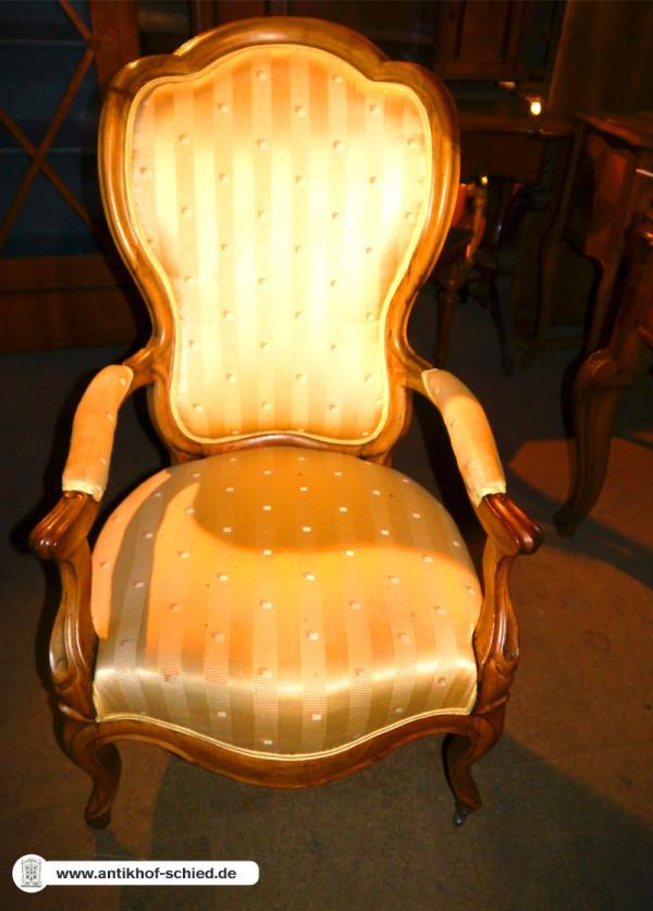 Antike Tische Und Antike Stühle Aller Stilepochen Aufwendig