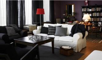 Möbel wohnzimmer antik  Antik trifft modern – Kann man Antiquitäten mit trendigen Möbeln ...